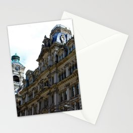 Chamber of Commerce Stationery Cards