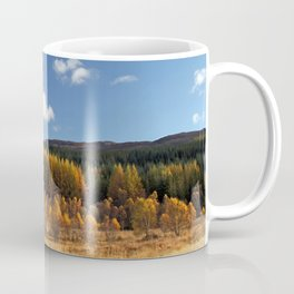 Had I the Heaven's embroidered cloths... Coffee Mug