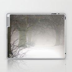 Haunted Memories Laptop & iPad Skin