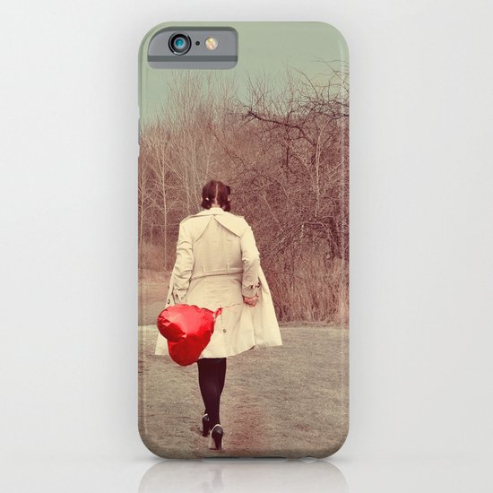 You've Gotta Have Heart iPhone & iPod Case