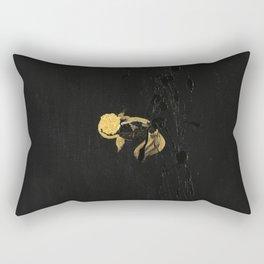 Caviar Rectangular Pillow