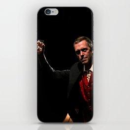 Hugh Laurie - II iPhone Skin