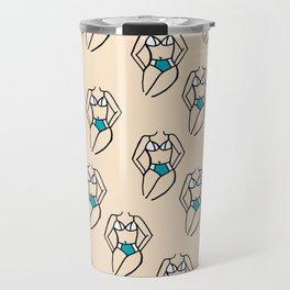 Bañador té Travel Mug