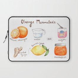 Marmalade Laptop Sleeve