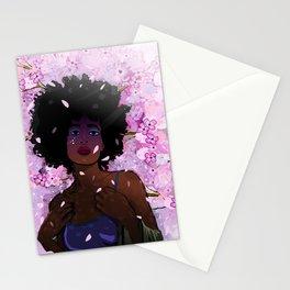 Chery Blossom Stationery Cards