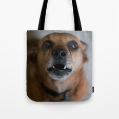 Grizzley Tote Bag