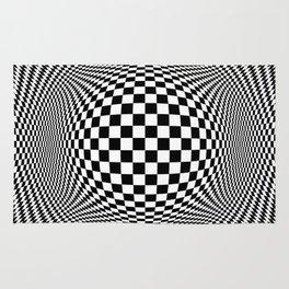Illusion Rugs Society6