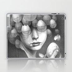 FRAGILE 3# Laptop & iPad Skin