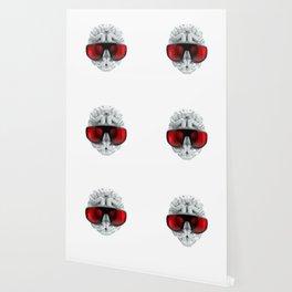 Keep a Cool Mind Wallpaper
