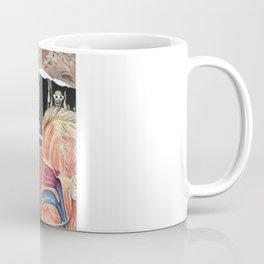Dare To Be Yourself Coffee Mug