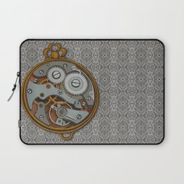 Pieces of Time Laptop Sleeve