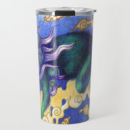 The Baku Travel Mug
