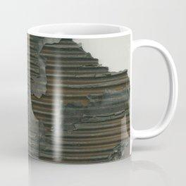 Burned Cardboard Coffee Mug