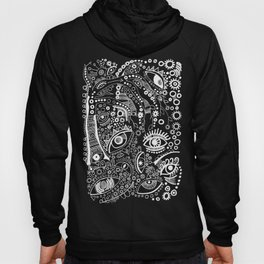 """""""The Watching Willow"""" Hoody"""