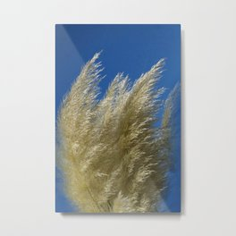 the beauty of a summerday -102- Metal Print
