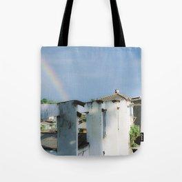 Beauty In Veracruz Tote Bag
