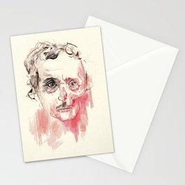 Poe Stationery Cards