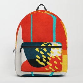 Ferra Backpack