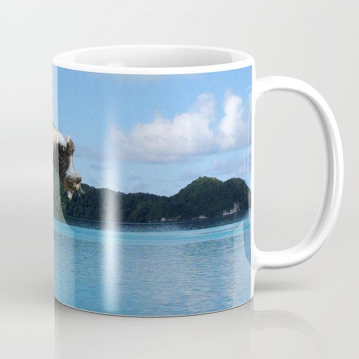 Island God Coffee Mug