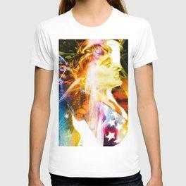 """Olympic Moments (Kerri)"" T-shirt"