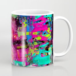 Caspian 80s Coffee Mug