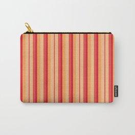 zakiaz sunburst stripe Carry-All Pouch