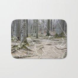 Woodland Mysticism Bath Mat