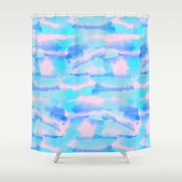Horizons Shower Curtain