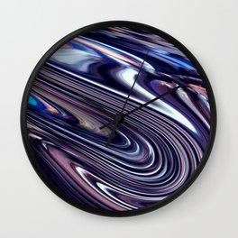A DELISH MEMORY Wall Clock
