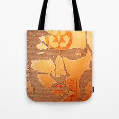 Handle with Care Tote Bag