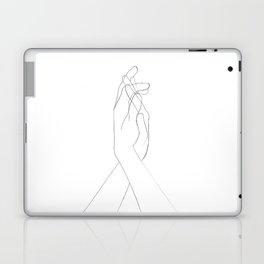 amour Laptop & iPad Skin