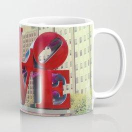 Philly Love Coffee Mug