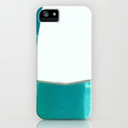 Float iPhone Case