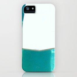 Float iPhone Case