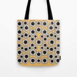 daisies II Tote Bag