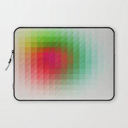 Triangular studies 02. Laptop Sleeve