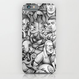 The Dark Tower - Stephen King iPhone Case
