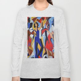Loco Caliente Long Sleeve T-shirt