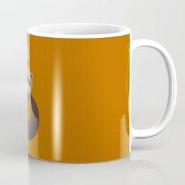 Little Furry Friends - Ferret Coffee Mug