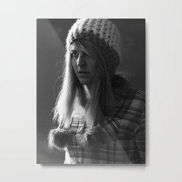 Miasma Metal Print