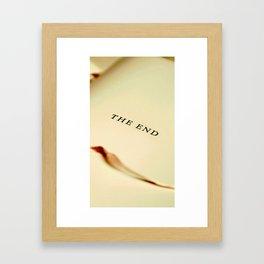 Graduation Framed Art Print