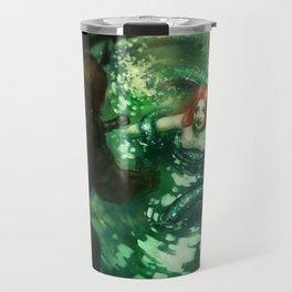 Siren's Trap Travel Mug