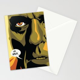 Oh shit... Stationery Cards