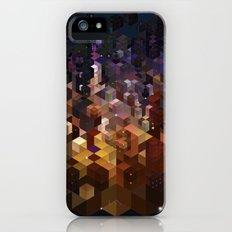 City of Lights iPhone (5, 5s) Slim Case