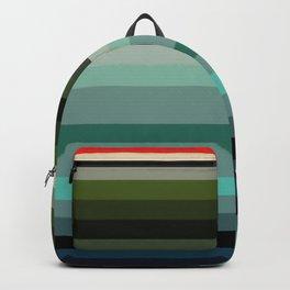 Les ligne de couleurs 01 Backpack