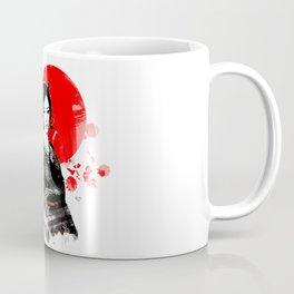 Kyoto Geisha Japan Coffee Mug