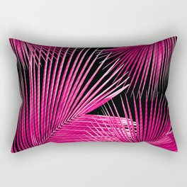 Candy By Night Rectangular Pillow