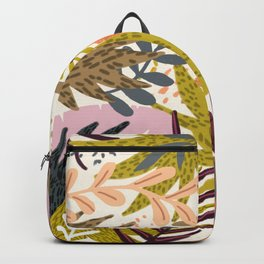Earthy Forest || Backpack