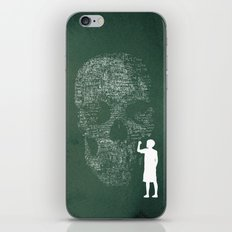 Equation iPhone & iPod Skin