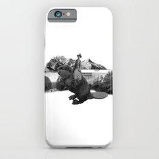 Homeland Security Slim Case iPhone 6s